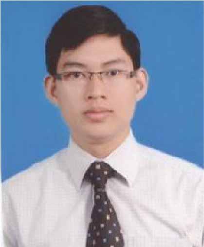 TS. Đặng Xuân Cương - Chuyên gia cố vấn chương trình Toán - Tiếng Anh
