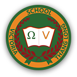 ELEMENTARY SCHOOL AND SECONDARY SCHOOL VICTORIA THANG LONG